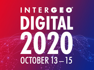 Wie funktioniert die INTERGEO DIGITAL 2020